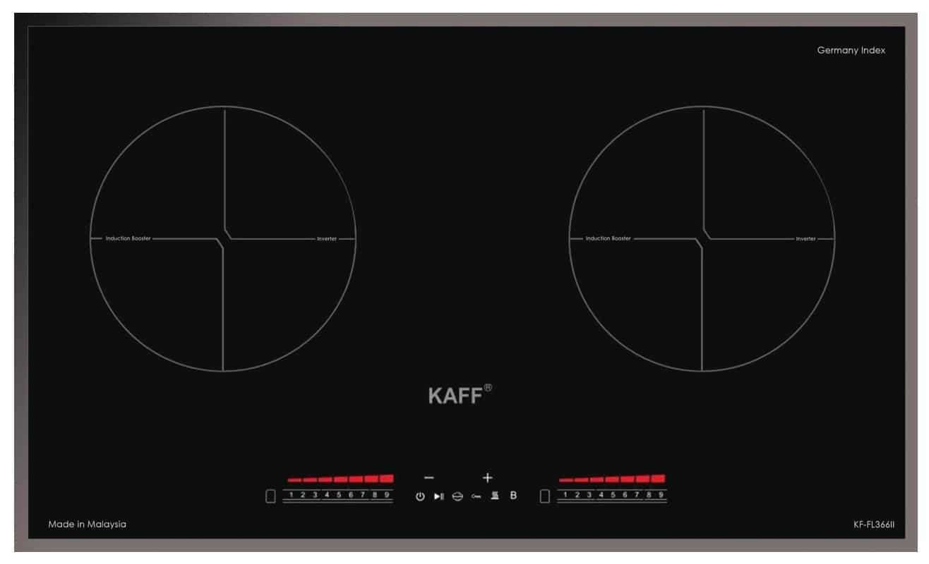 Bếp từ KAFF KF-FL366II